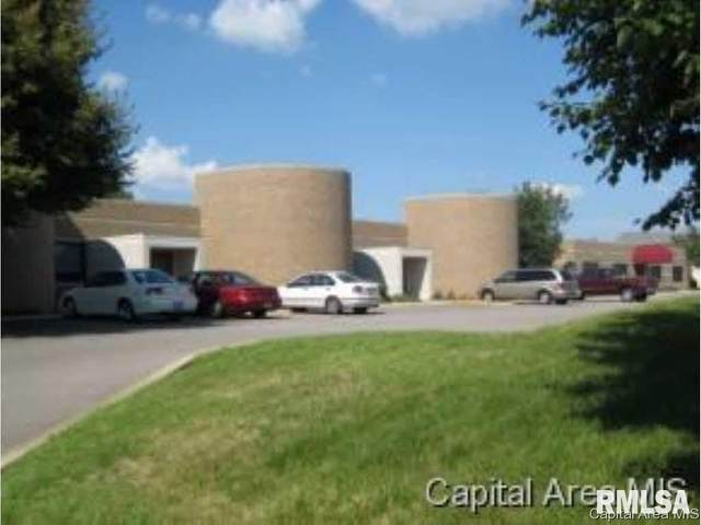 2524 Farragut, Springfield, IL 62704 (#CA998025) :: Paramount Homes QC