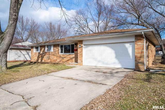 1206 Veerman Street, Pekin, IL 61554 (MLS #PA1212618) :: BN Homes Group