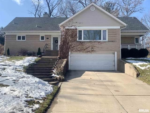 3500 14TH Street, Rock Island, IL 61201 (#QC4209361) :: Adam Merrick Real Estate