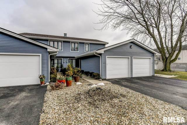 62 Brookside Place, Springfield, IL 62704 (#CA998040) :: Paramount Homes QC