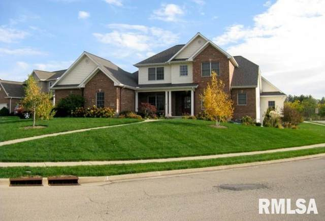 3220 W Rosebury Lane, Dunlap, IL 61525 (#PA1212628) :: The Bryson Smith Team