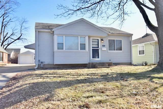 3124 N Twelve Oaks Drive, Peoria, IL 61604 (#PA1212633) :: Adam Merrick Real Estate