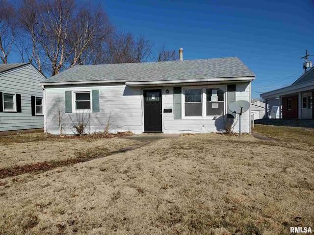 939 43RD Avenue, Rock Island, IL 61201 (#QC4209381) :: Adam Merrick Real Estate