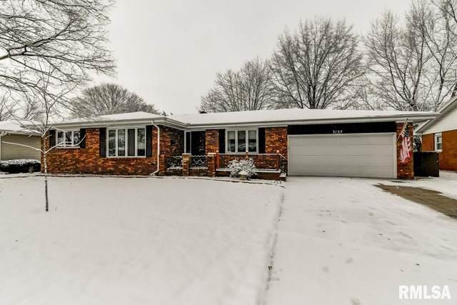 3137 Temple Drive, Springfield, IL 62704 (#CA998046) :: Paramount Homes QC