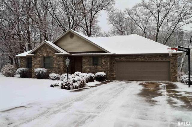 1644 Greenbriar Drive, Metamora, IL 61548 (#PA1212639) :: Adam Merrick Real Estate