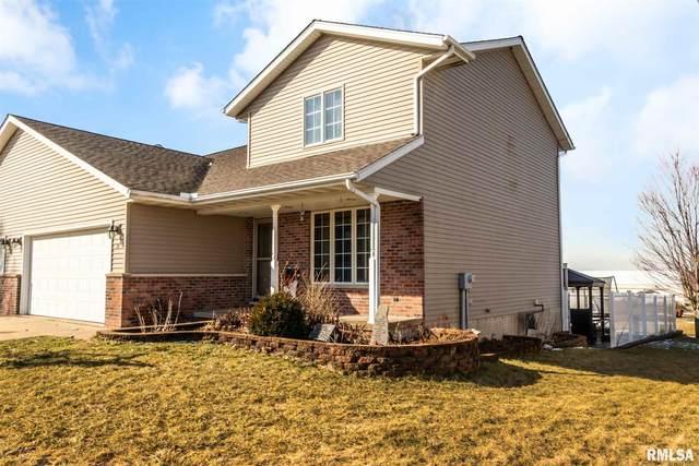 14 Thomas Court, Mackinaw, IL 61755 (#PA1212643) :: Adam Merrick Real Estate