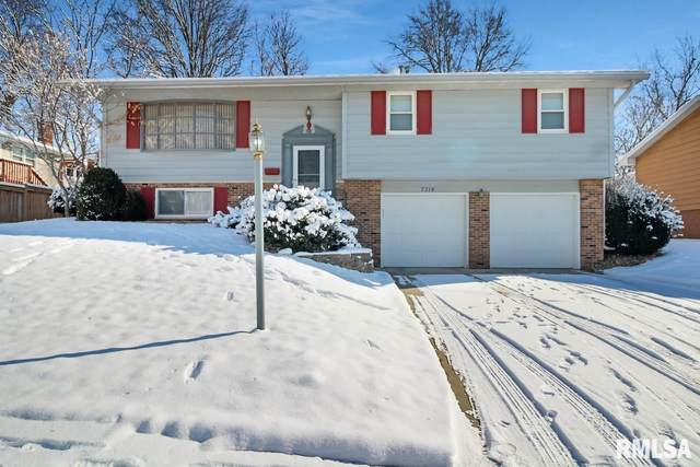 7314 N Piccadilly Place, Peoria, IL 61614 (#PA1212677) :: The Bryson Smith Team