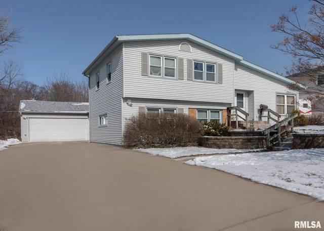 2303 35TH Avenue, Rock Island, IL 61201 (#QC4209415) :: Adam Merrick Real Estate