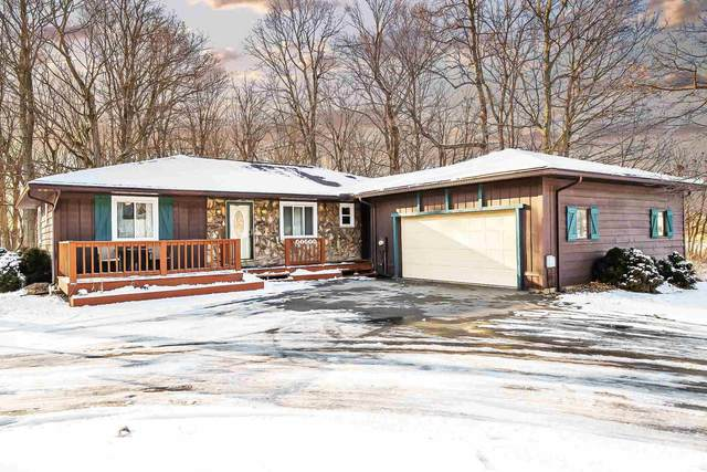 21215 N Route 91, Princeville, IL 61559 (#PA1212687) :: Paramount Homes QC