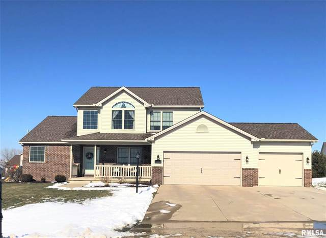 407 Somerset Drive, Germantown Hills, IL 61548 (#PA1212688) :: The Bryson Smith Team