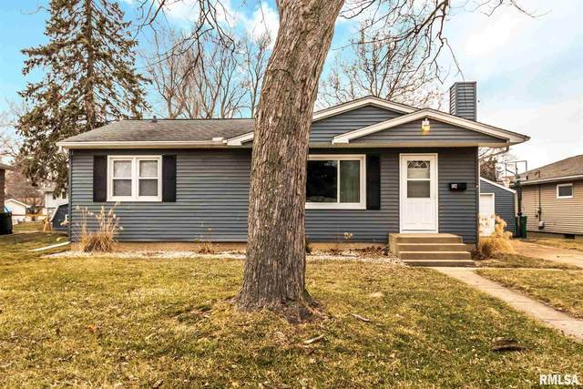 502 Wilshire Drive, Washington, IL 61571 (#PA1212690) :: Adam Merrick Real Estate
