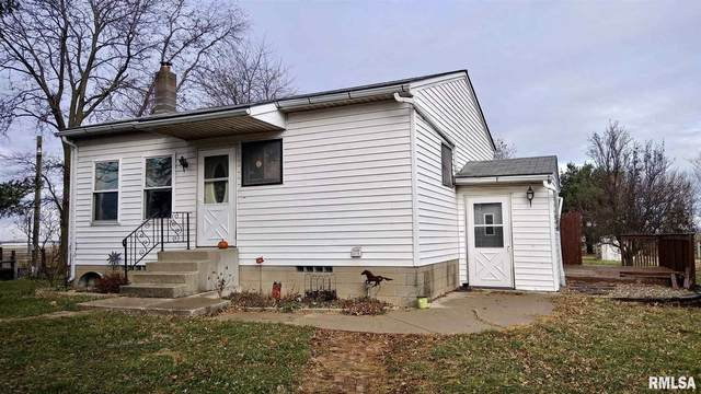 2096 50TH Avenue, Aledo, IL 61231 (#QC4209420) :: Paramount Homes QC