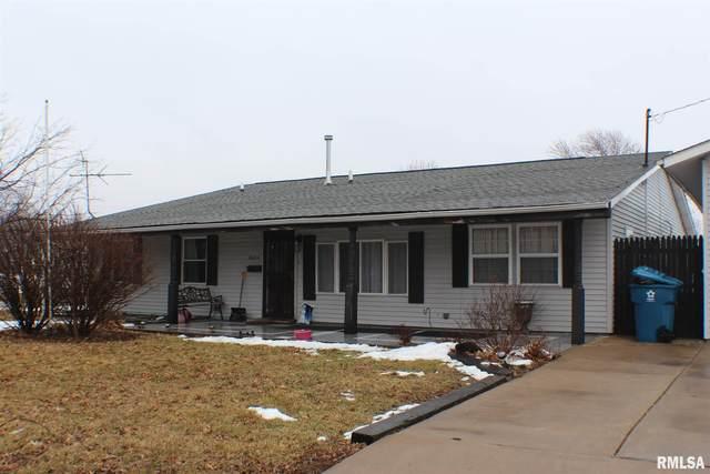 3804 10TH Street, East Moline, IL 61244 (#QC4209425) :: Paramount Homes QC