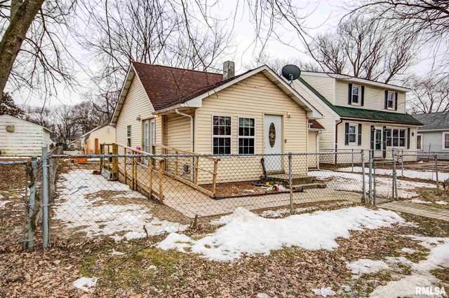 1808 27TH Avenue, East Moline, IL 61244 (#QC4209427) :: Paramount Homes QC