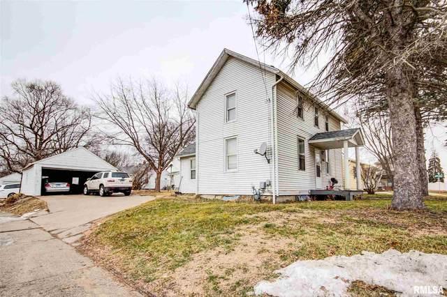 2111 7TH Street, Moline, IL 61265 (#QC4209428) :: Paramount Homes QC