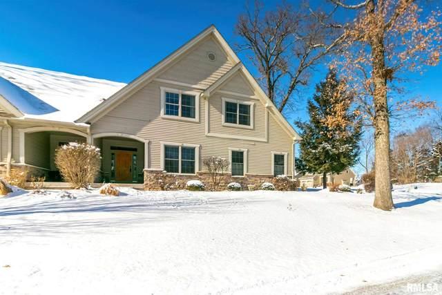 14 College Hill Circle, Rock Island, IL 61201 (#QC4209431) :: Adam Merrick Real Estate