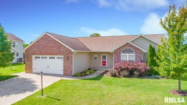 1019 Stone Lake Court, Metamora, IL 61548 (#PA1212697) :: Adam Merrick Real Estate