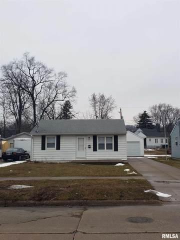 816 Lincoln Boulevard, Clinton, IA 52732 (#QC4209433) :: Paramount Homes QC