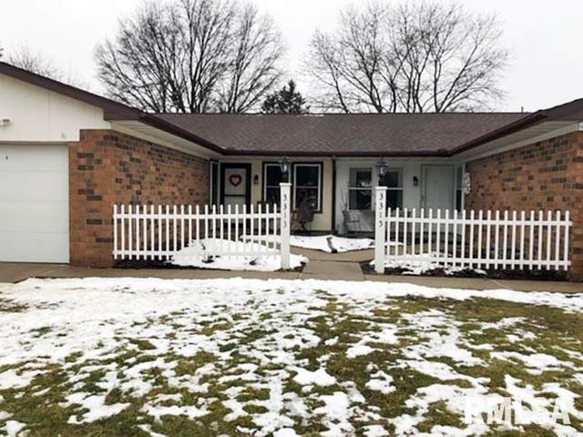 3315 N Molleck Drive, Peoria, IL 61604 (#PA1212701) :: Paramount Homes QC