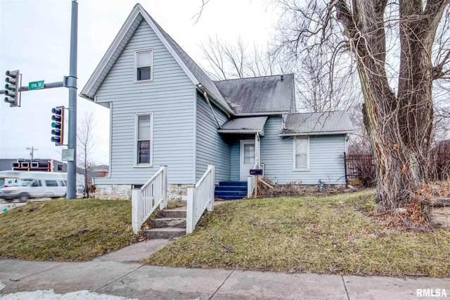 1700 7TH Avenue, Rock Island, IL 61201 (#QC4209434) :: Adam Merrick Real Estate