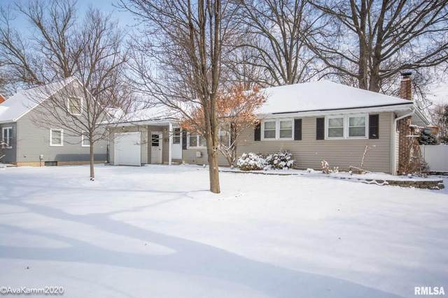 428 N Indiana Avenue, Morton, IL 61550 (#PA1212704) :: Adam Merrick Real Estate