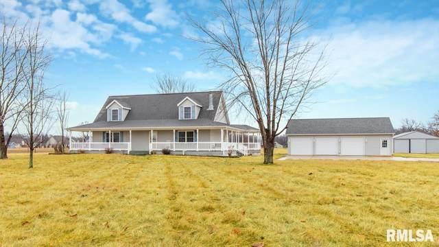 3624 S Cameron Lane, Mapleton, IL 61547 (#PA1212705) :: Adam Merrick Real Estate