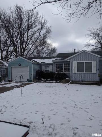 1608 39TH Avenue, East Moline, IL 61244 (#QC4209440) :: Paramount Homes QC