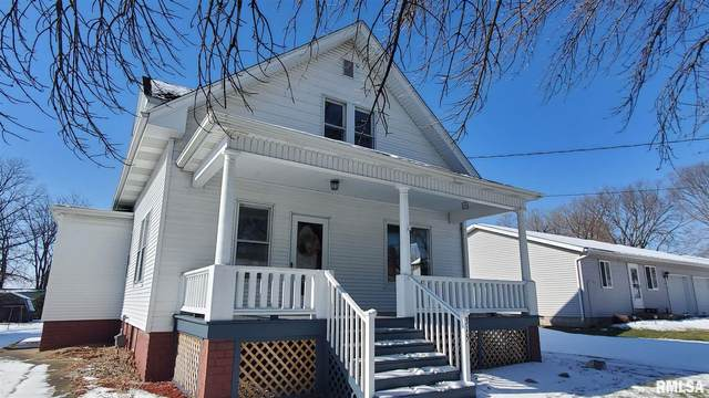315 S Lafayette Street, Metamora, IL 61548 (#PA1212707) :: Adam Merrick Real Estate