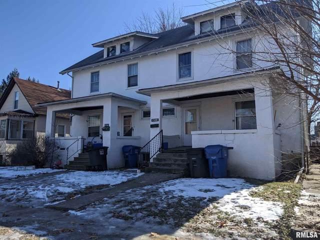 1508-1510 23RD Avenue, Moline, IL 61265 (#QC4209443) :: Paramount Homes QC