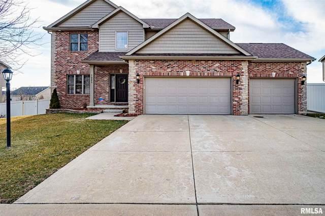 7021 N Buckeye Drive, Edwards, IL 61528 (#PA1212709) :: The Bryson Smith Team