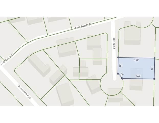 Lot 15 8TH Street Court, Silvis, IL 61282 (#QC4209447) :: Adam Merrick Real Estate