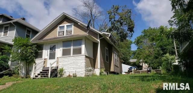 2120 Telegraph Road, Davenport, IA 52804 (#QC4209448) :: Paramount Homes QC