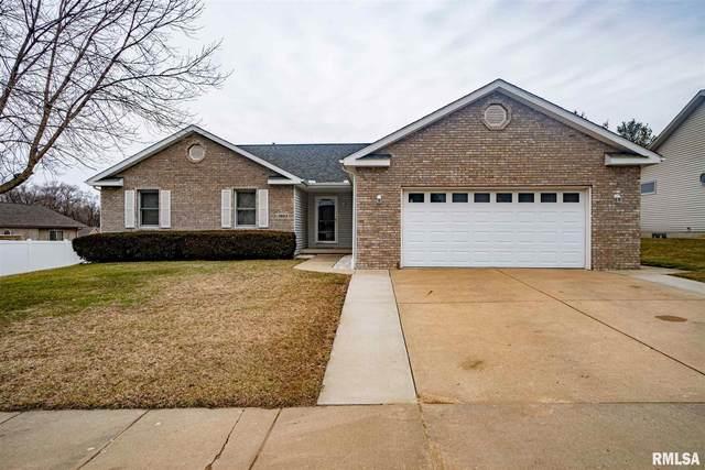 1903 Vicksburg Court, Pekin, IL 61554 (#PA1212717) :: Adam Merrick Real Estate
