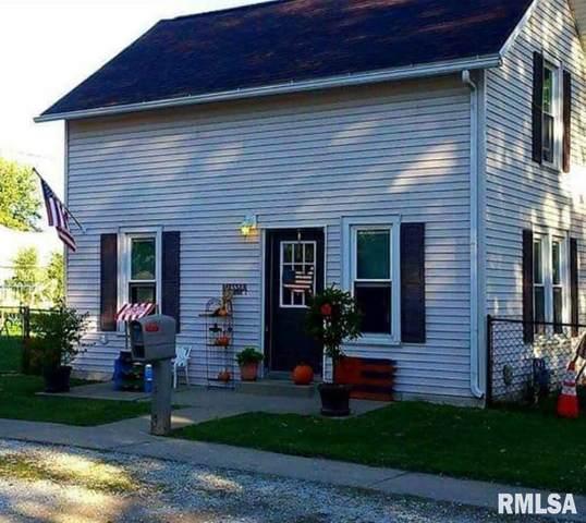 202 W Avenue I Avenue, Lewistown, IL 61542 (#PA1212720) :: Adam Merrick Real Estate