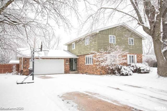 473 E Hazelwood Street, Morton, IL 61550 (#PA1212721) :: Adam Merrick Real Estate