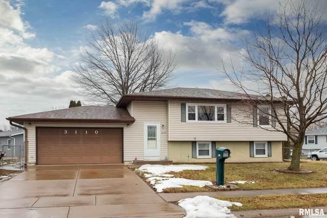 3110 W 43RD Street, Davenport, IA 52806 (#QC4209452) :: Adam Merrick Real Estate