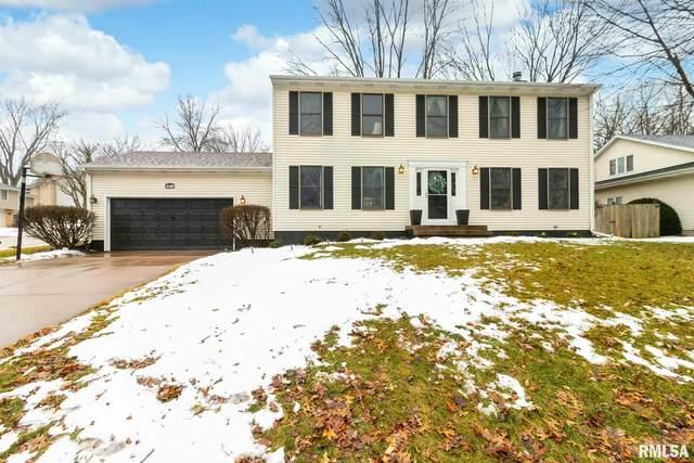 4100 Aspen Hills Drive, Bettendorf, IA 52722 (#QC4209453) :: Adam Merrick Real Estate