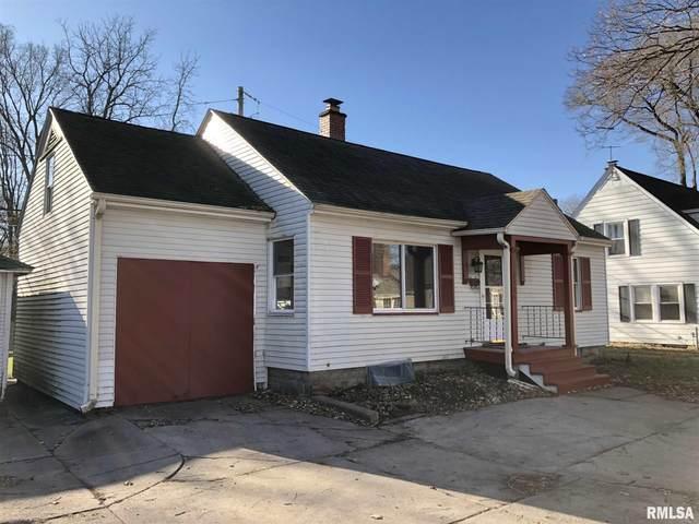 1706 Stadium Court, Rock Island, IL 61201 (#QC4209454) :: Adam Merrick Real Estate