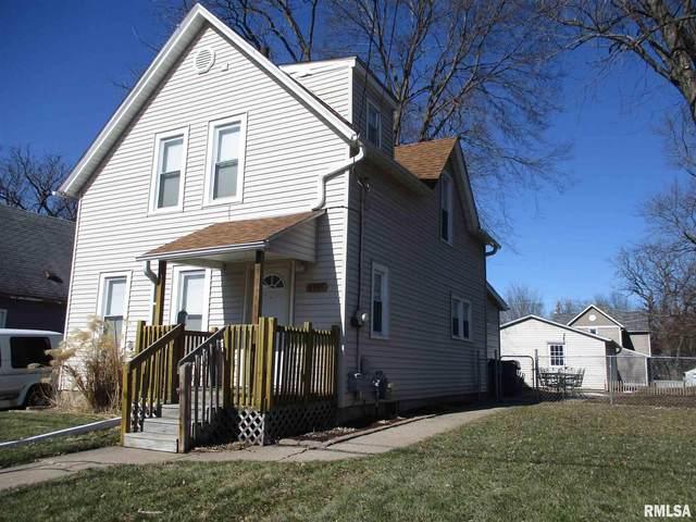 1707 28TH Avenue, Moline, IL 61265 (#QC4209455) :: Paramount Homes QC