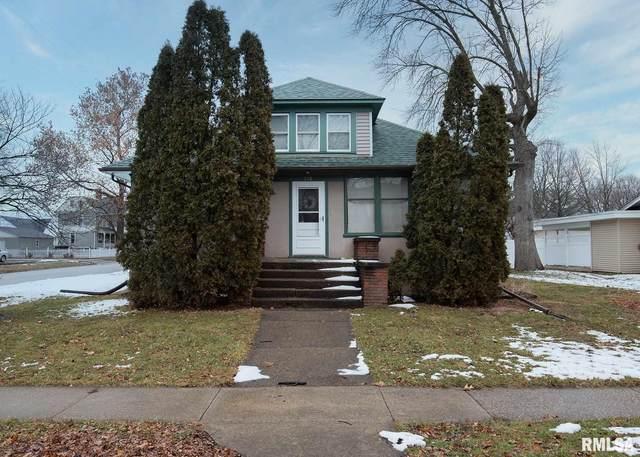 332 N State Street, Geneseo, IL 61254 (#QC4209457) :: Paramount Homes QC