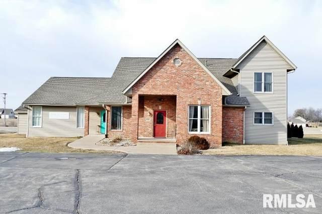 109 Elizabeth Pointe, Germantown Hills, IL 61548 (#PA1212759) :: Adam Merrick Real Estate