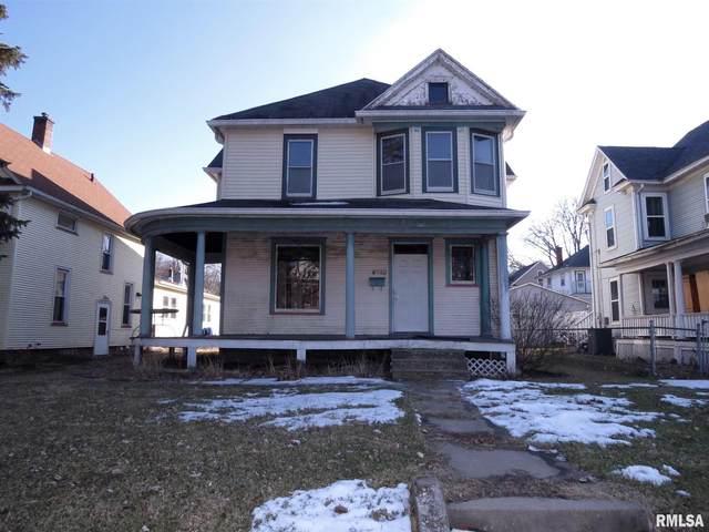 4510 8TH Avenue, Rock Island, IL 61201 (#QC4209479) :: Paramount Homes QC