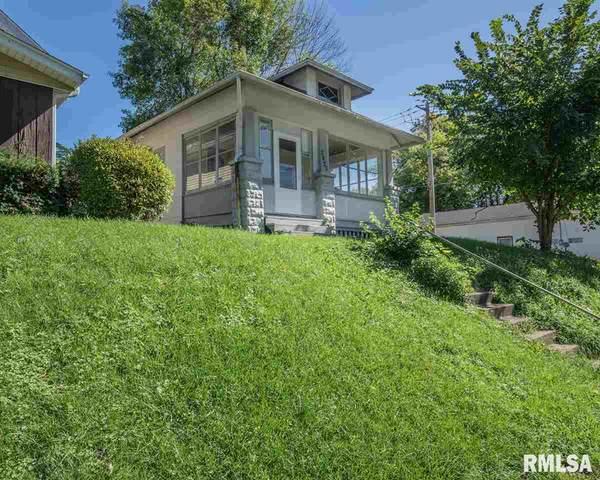 2425 12TH Street, Rock Island, IL 61201 (#QC4209480) :: Paramount Homes QC