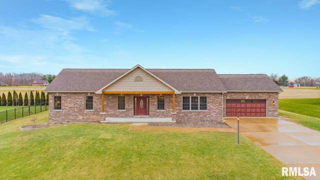 504 Somerset Drive, Germantown Hills, IL 61548 (#PA1212767) :: The Bryson Smith Team