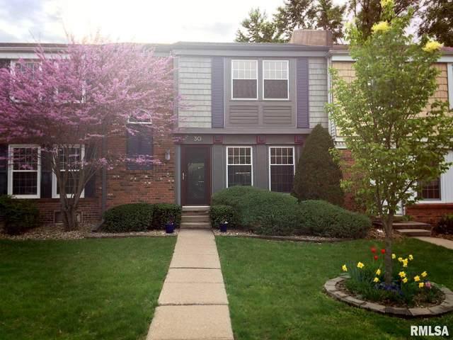 30 N Yorktown Road, Macomb, IL 61455 (#PA1212769) :: Paramount Homes QC