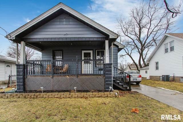 505 E Lake Avenue, Peoria, IL 61604 (#PA1212771) :: The Bryson Smith Team
