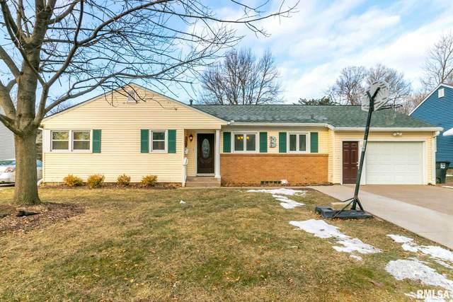 3103 15TH Street, Moline, IL 61265 (#QC4209492) :: Paramount Homes QC