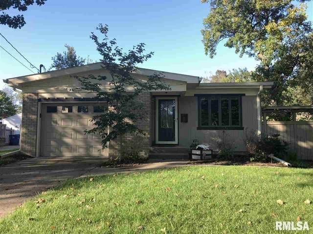 1869 19TH Avenue, Moline, IL 61265 (#QC4209499) :: Paramount Homes QC