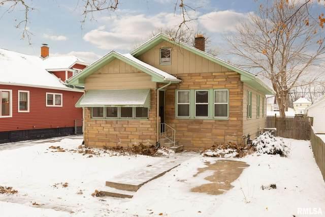 1508 39TH Street, Rock Island, IL 61201 (#QC4209508) :: Paramount Homes QC