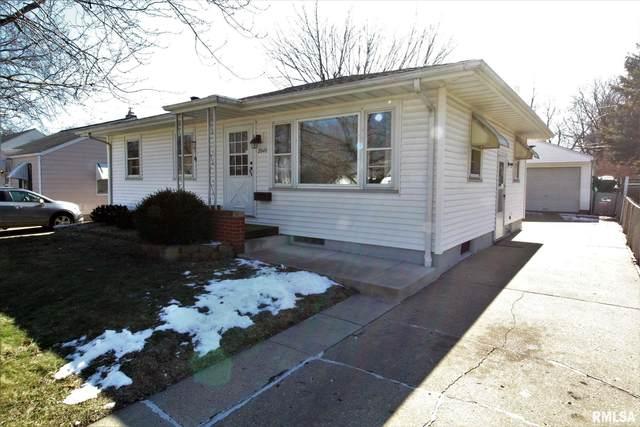 2040 W Wilson Avenue, Peoria, IL 61604 (#PA1212798) :: The Bryson Smith Team